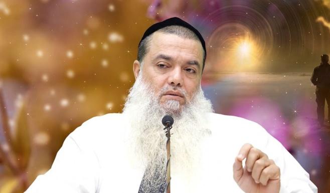 הרב יגאל כהן בוורט לפרשת כי תצא • צפו