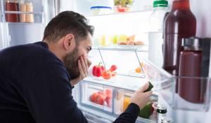 כל הדרכים להסרת ריח רע מהמקרר