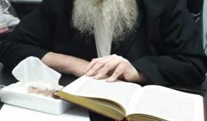 תלמיד חכם מבני העלייה, הרב שמואל טכובר
