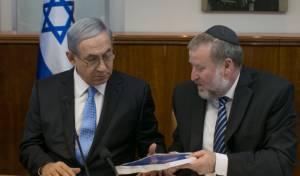 """ישראל נערכת לדו""""ח ועדת שאבאס"""