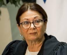 השופטת חיות - העדות של נשיאת העליון: גרסטל הזדעזעה