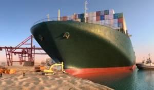 הספינה התקועה