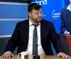 חיים ולדר מזהיר: 'אנחנו הולכים לדיקטטורה'