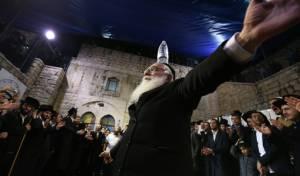 אושר בממשלה: סגר יוטל על מירון בז' באדר