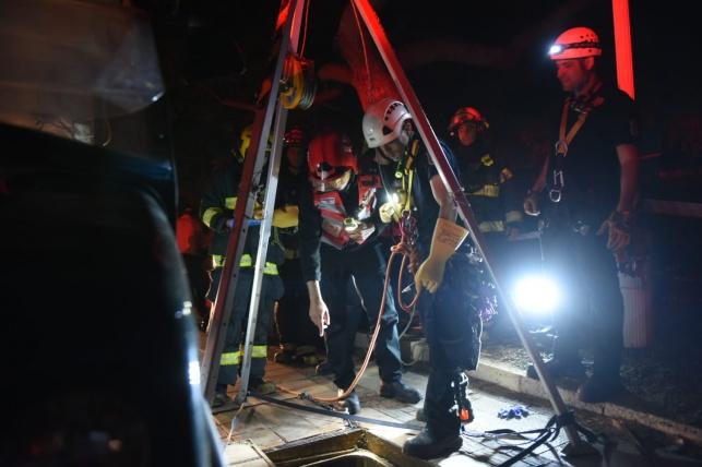 פעולות החילוץ