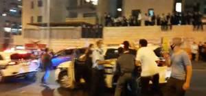 לילה שלישי למהומות בירושלים: המשטרה נערכה מראש