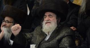 הרבי מויז'ניץ