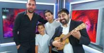 שני ילדי הפלא שמשגעים את ישראל בראיון