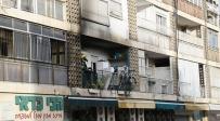 הדירה שעלתה באש, הבוקר - שריפה בבית וגן: אשה חולצה במצב אנוש