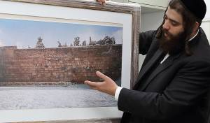 ישראל פרוש - סוער ב'דגל': ראשי הישיבות יתמכו בפרוש?