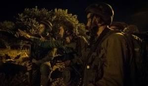 """ארכיון - ירי ומטענים לעבר צה""""ל; 2 מחבלים נהרגו"""