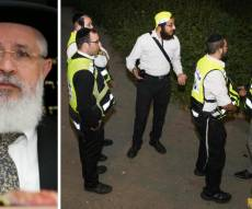 """הראב""""ד הגאון רבי זבדיה כהן וארכיון זירת רצח"""