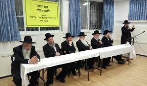 האזינו לדברי הרבנים בכנס המחאה
