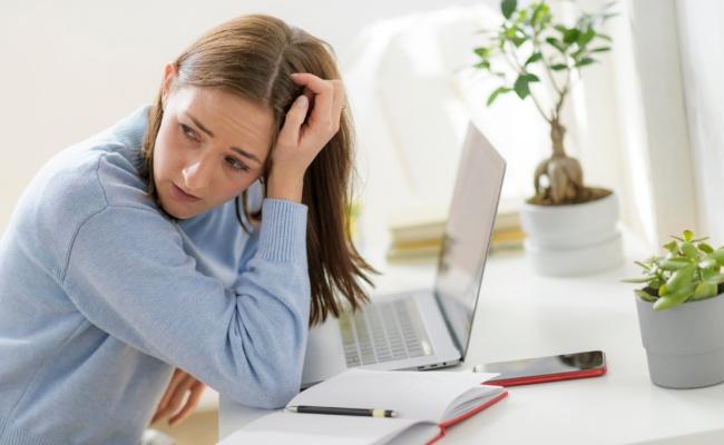 ישנם 4 סוגים של כאבי ראש. כך תטפלו בהם