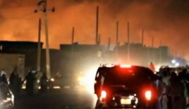 תקיפה בסודן שיוחסה לישראל, ב-2012