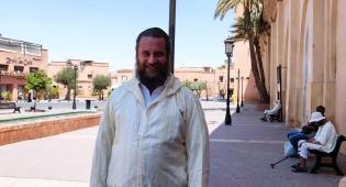 מרוקו, מבט מבפנים: החפלות, המסעדות, האטרקציות