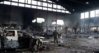 הבסיס שהותקף בסוריה - איראן מאיימת: מדינת ישראל תקבל מכה