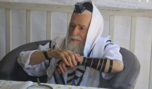 """הרב דניאל עדס זצ""""ל"""