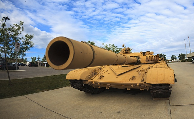 T-72, בקרוב בידיים של חיזבאללה