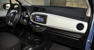 טויוטה יאריס - ריקול לטויוטה: 1,800 מכוניות יזומנו למוסך