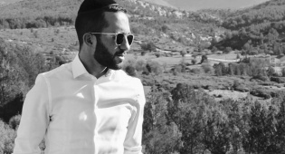 יוהן מיכאל בסינגל חתונות חדש - עוד ישמע