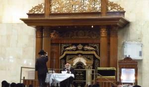בשל הקורונה: פוניבז' הוקמה גם בירושלים