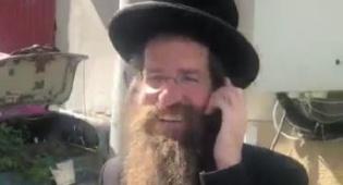 """הרב אברהם לוי ז""""ל"""