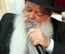 """הרב דניאל זר - הרב דניאל זר על העיתונאים המסיתים: """"תיעלמו מהעולם"""""""