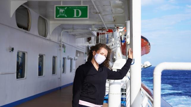 לאחר 5 מדינות: הספינה 'המקוללת' הורשתה להיכנס