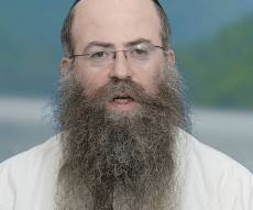 שביעי של פסח • וורט מיוחד מאת הרב נחמיה וילהלם