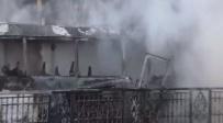 דמשק: 14 חיילי צבא אסד נרצחו בפיגוע