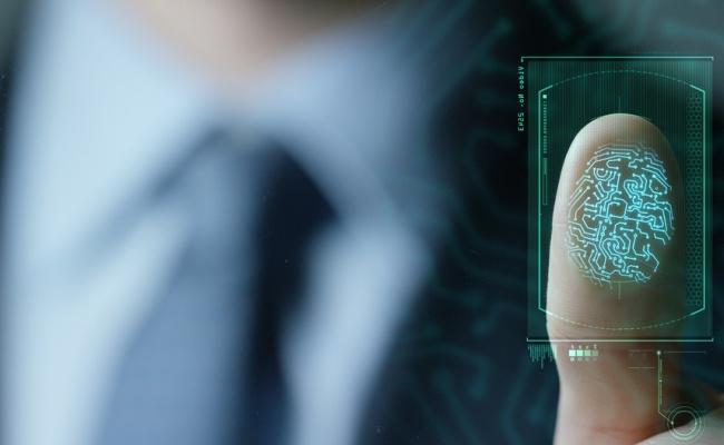 טכנולוגיית סורק האצבע שלא קיימת באייפון X תוצג בקרוב