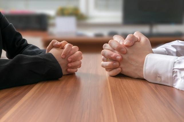 יישוב סכסוכים:  איסור השנאה / הרב יהודה שטרן