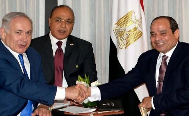 """ישראל מנהלת מו""""מ עם חמאס; בכיר מצרי  מבקר בת""""א"""