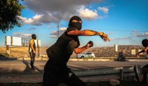 """האו""""ם מאשר: הספרים הפלסטינים מסיתים"""