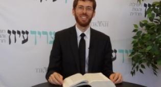 הרב יהושע פפר