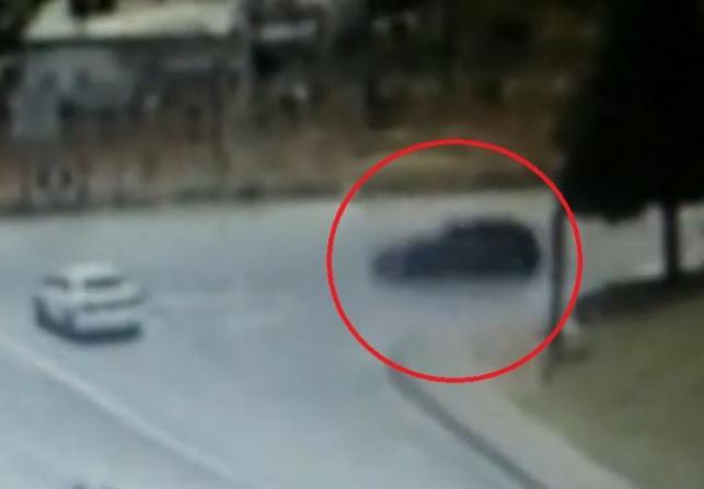 צפו: רגע פיגוע הדריסה באלון שבות