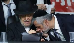 אלי ישי עם הרב מאיר מזוז - הרב מאזוז מבהיר:   ישי שחרר את גופת בתי