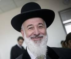 הרב מצגר, בבית המשפט - הרב מצגר מבקש מנשיא המדינה: תחון אותי