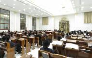 """ב'עטרת' ספדו למשגיח רבי מאיר חדש זצ""""ל"""