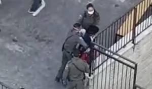 המעצר של האברך