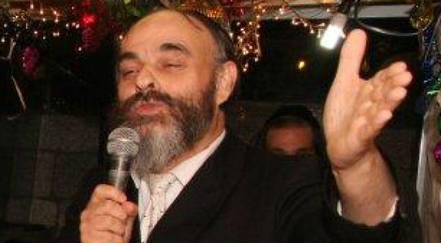ר' יעקב ב. פרידמן