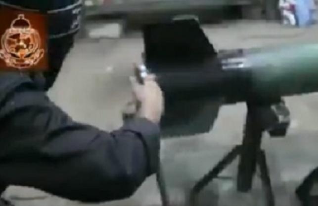 החמאס: ירי הרקטות בגלל סוגיית האסירים