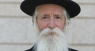 """הגר""""י דוד גרוסמן בשיחה מיוחדת לפורים"""