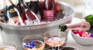 מדריך: איך לצנן בקבוק יין תוך פחות משעה
