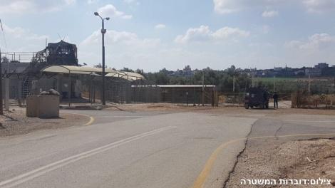 שוב: שני מטעני צינור בבית המשפט הצבאי