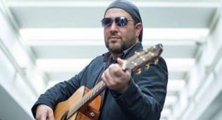 יעקב ברינה בסינגל ראשון מהאלבום השני