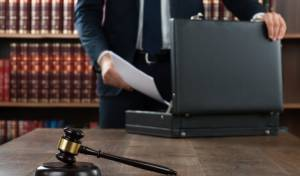 לשכת עורכי הדין. אילוסטרציה