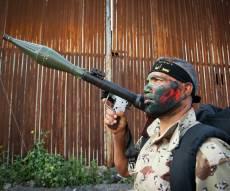 התרגיל הצבאי של הג'יהאד האסלאמי • צפו