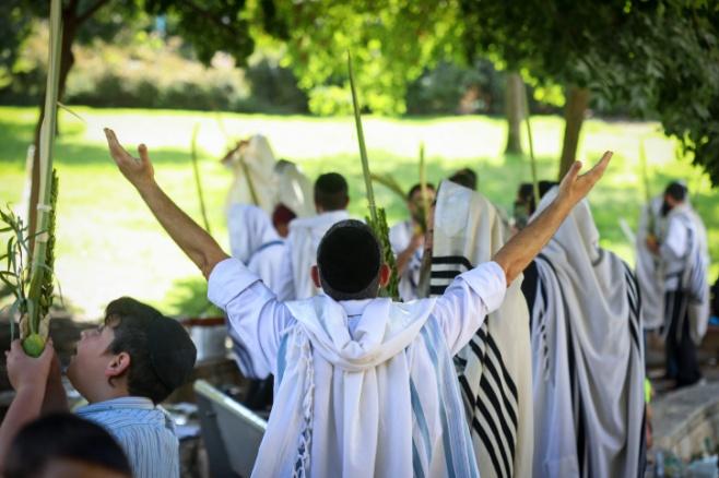 התפילה בקהילה